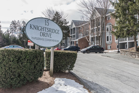 15 Knightsridge Drive Unit #305