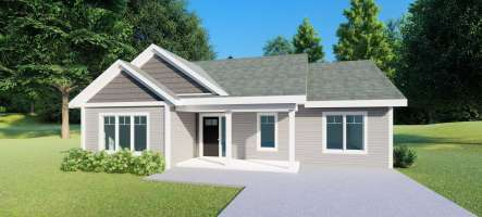 Lot 22A and Lot 20 Reginald Court - Haven Crest Estates