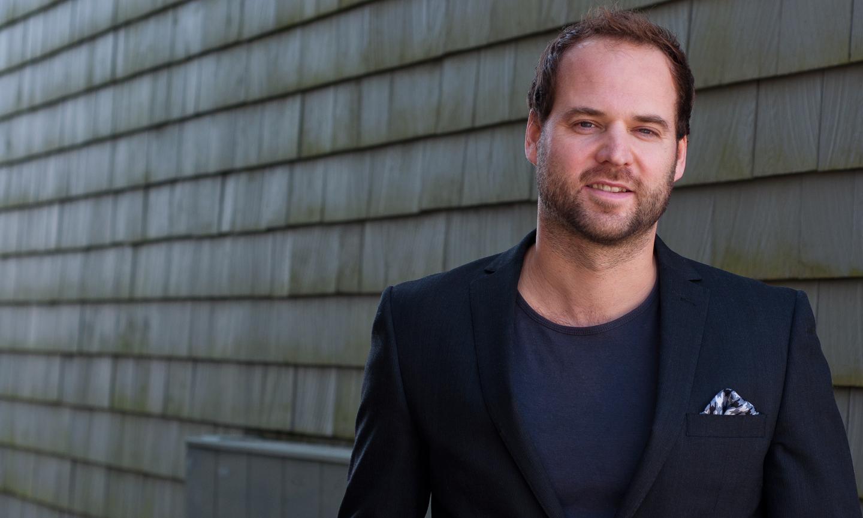 Mark Bergman
