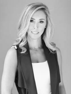 Sarah Schlender